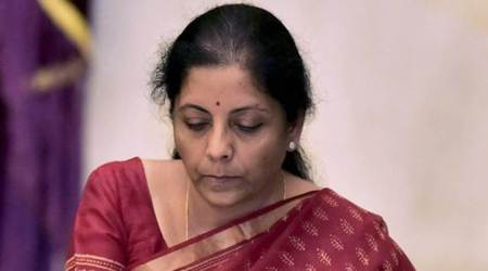 nirmala sitharaman, swachh bharat abhiyan, Swachhata Sewa Abhiyan, cleaning of glaciers, defence minister, indian express news, india news