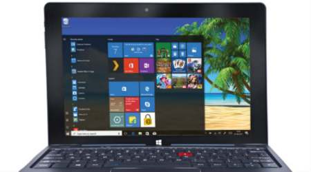 iBall Slide PenBook Windows 10 2-in-1 launched in India: Price, features