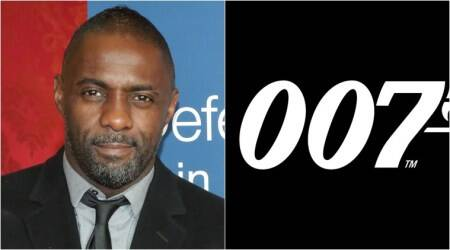Idris Elba no longer interested in playing James Bond