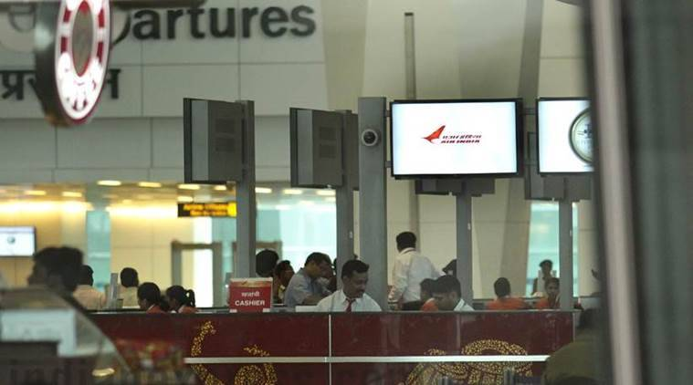 IGI Airport, Chinese national, Pickpocket, theft, CISF, Airport Security, Delhi Airport, Airport news, India News, Indian Express
