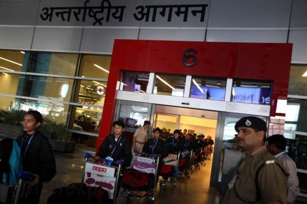 Did you know these facts about the new terminal T2 at Delhi's IGI Airport?