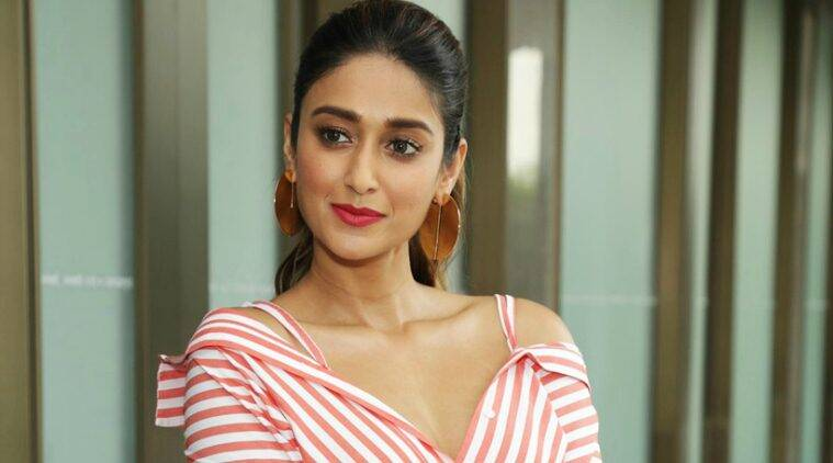 Ileana D'Cruz has us crushing on the cover of this fashion magazine
