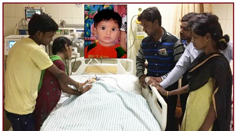 organ donation, organ transplant, gujarats youngest donor, save aradhya, kidney transplant, heart transplant