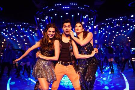 5 Reasons To Watch Varun Dhawan Starrer Judwaa 2