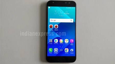 Asus Zenfone Selfie 4 Pro first impressions: Another one for the selfie addicts