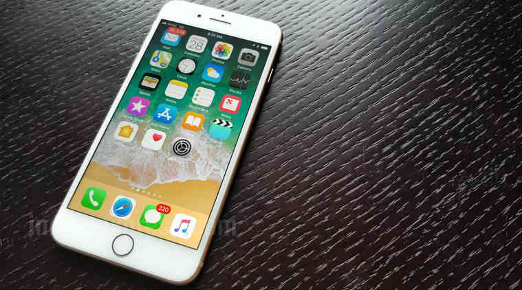 Apple, Apple iPhone 8 Plus review, iPhone 8 Plus price in India, iPhone 8 Plus features, iPhone 8 Plus India, iPhone 8 Plus review, Apple iPhone 8 Plus, Apple iPhone 8 review, Apple iPhone 8 Plus camera, iPhone 8 plus price in India, iPhone 8 Plus vs iPhone X