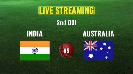 India vs Australia, 2nd ODI Live Online Streaming: When is India vs Australia ODI, where is IND vs AUS ODI, live TV coverage