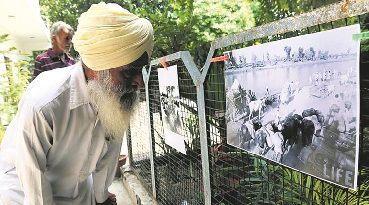 Partition, Partition of India, bloodshed, partition killings, prayer meet, Punjab, India news, Indian Express