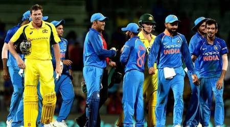 India vs Australia, 1st ODI: Hardik Pandya, spinners script India's win in rain-soaked Chennai
