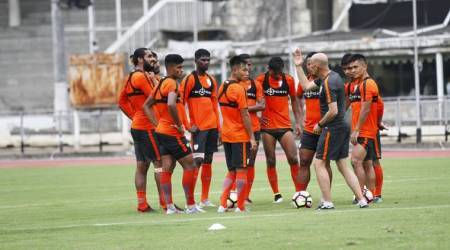 AFC Asian Cup qualifier: India defeat Macau 2-0 in the second half