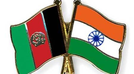 India-Afghanistan trade showtoday