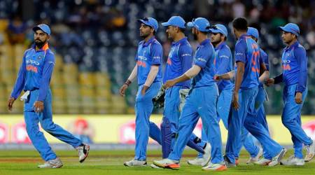 India vs Australia, Ind vs Aus, Sourav Ganguly, Australia tour of India 2017, Kohli, Cricket news, Indian Express
