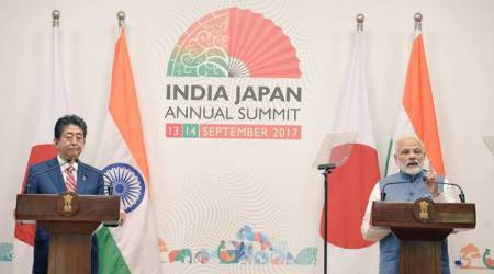 Shinzo Abe in India: Here's the full list of 15 MoUs and agreements signed between India and Japan