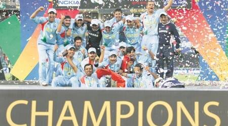This Day, That Year: MS Dhoni leads India to World T20 glory