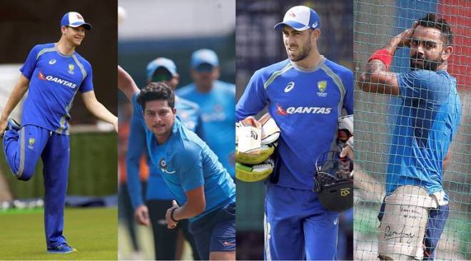 India vs Australia, 3rd ODI: India look to seal the deal in Indore