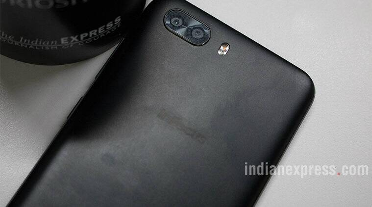 InFocus, InFocus Turbo 5, InFocus Turbo 5 review, InFocus Turbo 5 features