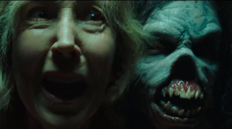 Hollywood Release 2018: Insidious: The Last Key, film that will give nightmares!