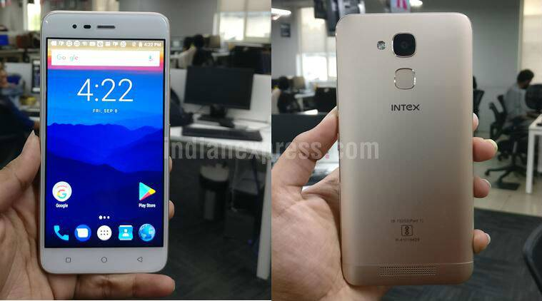 Intex, Intex Elyt e7, Intex Elyt e7 review, Intex Elyt e7 price in India, Intex Elyt e7 specifications