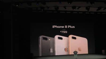 Apple iPhone 8, iPhone 8 Plus, iPhone 8 Plus price in India, iPhone 8 Plus launch in India, iPhone 8 price in India, iPhone 8 launch in India, iPhone 8 price, iPhone 8 Plus price, iPhone 8 specifications, iPhone 8 Plus specifications, technology, technology news