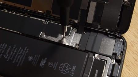 Apple, iPhone 8, iFixit, iFixit iPhone 8 teardown, iPhone 8 teardown, iFixit iPhone 8, iPhone 8 price in India, iPhone 8 launch in India, iPhone 8 Plus, iPhone X