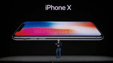 Apple, iPhone X, iPhone X Price, iPhone X Price in India, iPhone X Launch