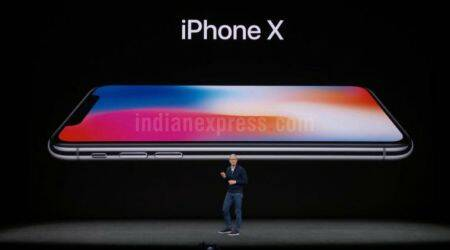 Apple, iPhone X, iPhone X Price, iPhone X Price in India, iPhone X Launch
