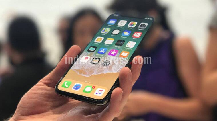 iPhone X can reinforce consumer loyalty to Apple ecosystem: Expert - The Indian Express