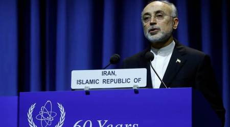 Iran warns Donald Trump: Can produce higher enriched uranium if US exits nucleardeal