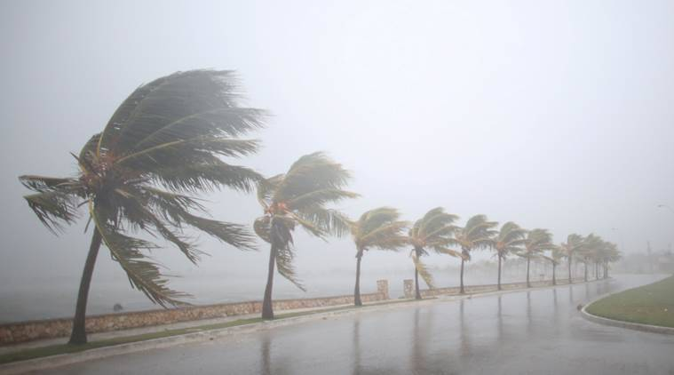Hurricane Irma One Of The Fiercest Atlantic Storms In A