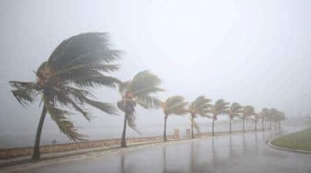 hurricane irma, hurricane, ima, us hurricane, carribean floods, cuba floods, cuba hurricane, what is hurricane irma, indian express news