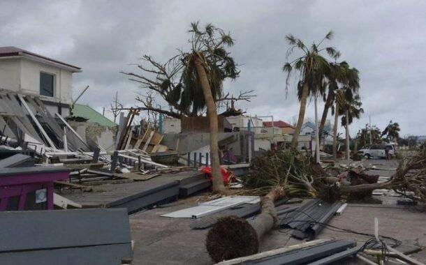 Hurricane Irma, Hurricane irma photos, Hurricane in US, Florida, Miami, no power, florida houses, US floods, US weather, world news, indian express