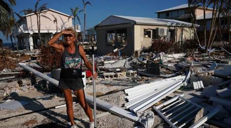 Hurricane Irma: Death toll reaches 50 in Florida, say officials