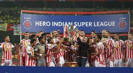 ISL 2017-18 full fixtures and schedule announced, season to begin from November 17 with ATK vs Kerala Blasters