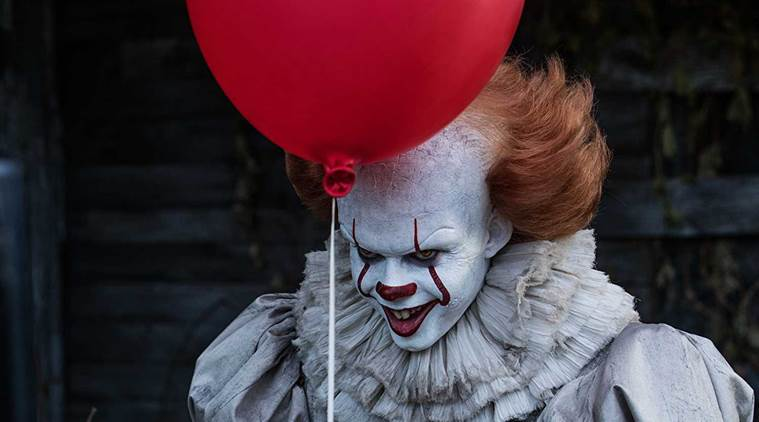 IT movie review, IT film review, it rating, it movie, IT film, it movie, it review, it cast, it stars, it indian express review, Bill Skarsgard, Jaeden Lieberher, Jeremy Ray Taylor, it horror movie, latest horror film, hollywood horror film