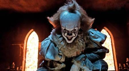 it film, pennywise, it clown, it movie, stephen king, andres muschietti
