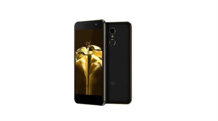 itel Selfiepro S41 with 8MP camera, fingerprint sensor launched at