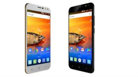 iVOOMi Me 3, Me 3S with shatterproof display unveiled at Rs 5,499 and Rs 6,499 respectively