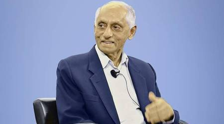J Y Pillay appointed as Singapore's acting President