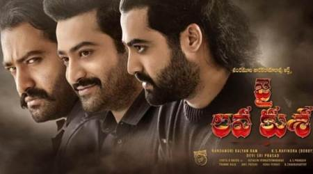 Jai Lava Kusa box office: The Jr NTR film earns Rs 92 crore on first weekend