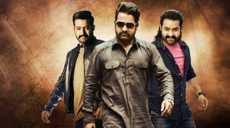 Jai Lava Kusa movie review: Jr NTR promises a thrilling fare