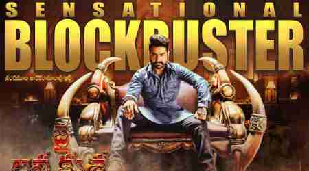 Jai Lava Kusa box office: Jr NTR starrer declared 'sensational blockbuster', filmmakers celebrate success