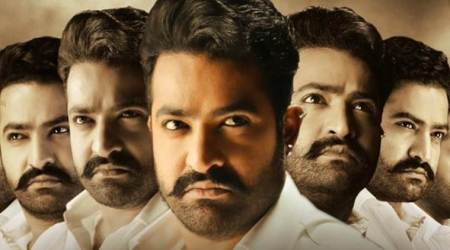 Jai Lava Kusa movie review: Jr NTR shines in this interesting emotional drama