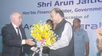 Implementation of GST is smoother than expected: ArunJaitley