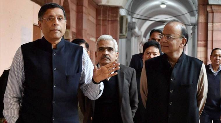 Arvind Subramanian's term as chief economic advisor extended for a year