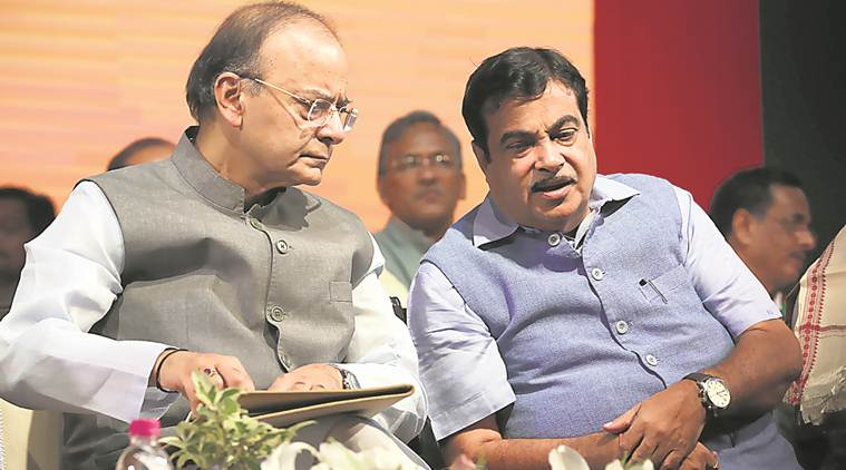 We're addressing challenges faced by economy: Arun Jaitley ...