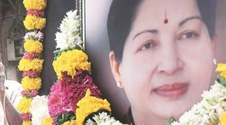 Jayalalithaa, Tamil Nadu minister Sellur K Raju, Sellur K Raju, Jayalalithaa Death, Jayalalithaa Death Mystery, India News, Indian Express, Indian Express News