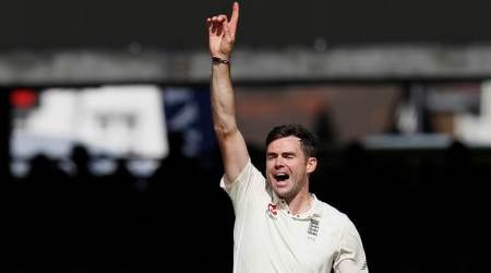 James Anderson replaces Ravindra Jadeja to claim top spot in ICC Test rankings