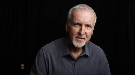 James Cameron pessimistic about artificial intelligence