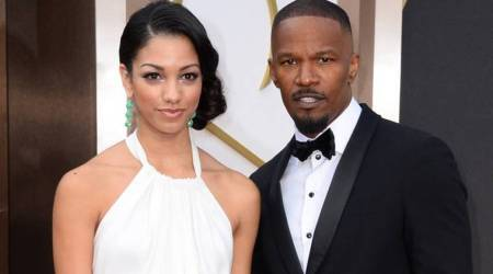 Jamie Foxx is proud of his daughters Corinne and Anelise