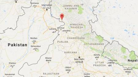 Shelling by Pakistan: 727 border dwellers evacuated